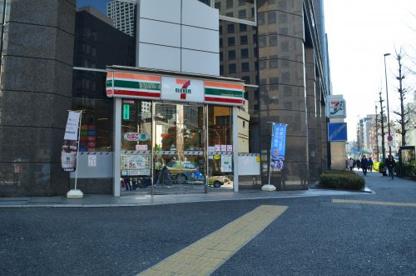 セブン−イレブン 虎ノ門5丁目店の画像1