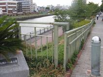 大阪ドーム南公園
