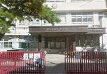 大河小学校