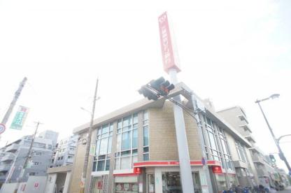 三菱東京UFJ銀行 平野南口支店の画像1