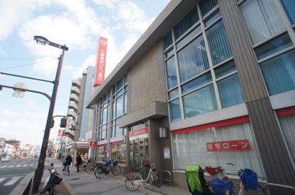 三菱東京UFJ銀行 平野南口支店の画像3