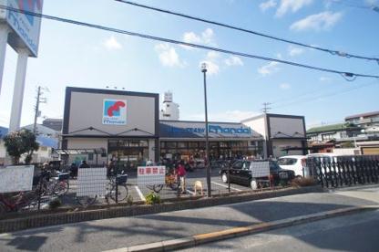 万代 平野流町店の画像1
