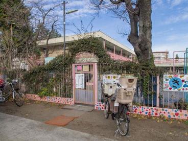 小平市立喜平保育園の画像1
