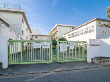 小平市立小平第一中学校の画像1