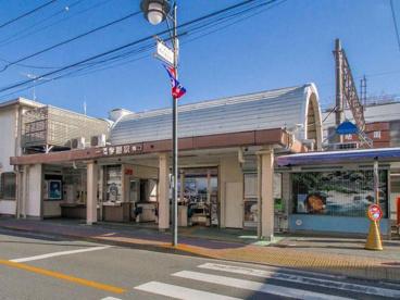 一橋学園駅の画像1