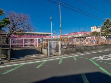 小平市立津田保育園の画像1