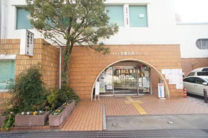 平野区民ホールの画像1