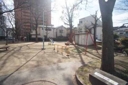 平野野堂公園の画像1