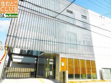 神戸地方裁判所 明石支部の画像1