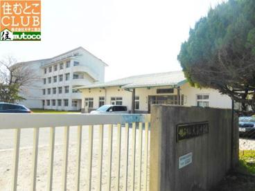 明石市立大蔵中学校の画像2