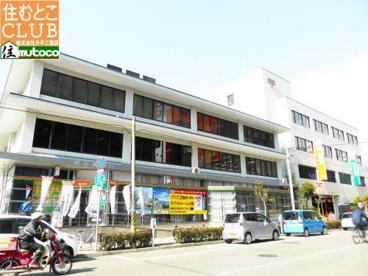 日本郵便(株) 明石郵便局の画像1