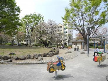 百人町ふれあい公園の画像2