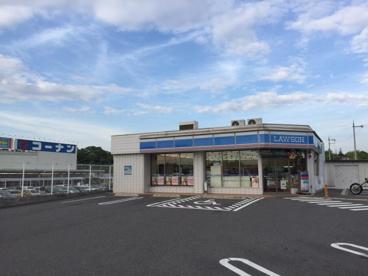 ローソン 堺小代店の画像1