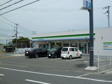 ファミリーマート堺平井店の画像1