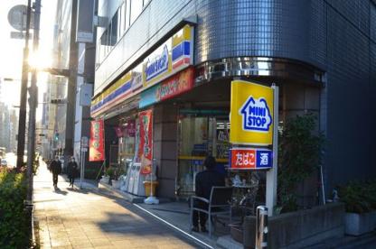 ミニストップ 新川1丁目店の画像1