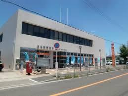 泉佐野郵便局の画像1