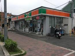 サンクス泉大津豊中店の画像1