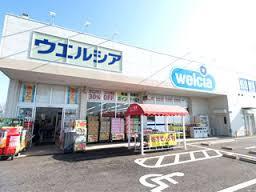 ウエルシア泉大津寿店の画像1