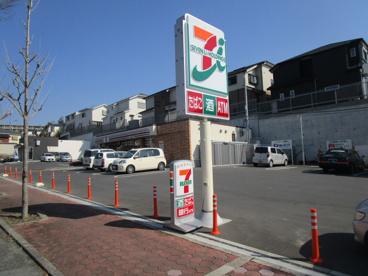 セブンイレブン高槻浦堂本町の画像1