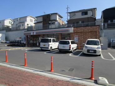 セブンイレブン高槻浦堂本町の画像2