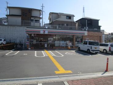 セブンイレブン高槻浦堂本町の画像3