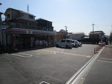 セブンイレブン高槻浦堂本町の画像4