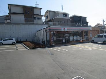 セブンイレブン高槻浦堂本町の画像5