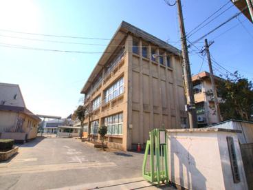 流山市立東小学校の画像1