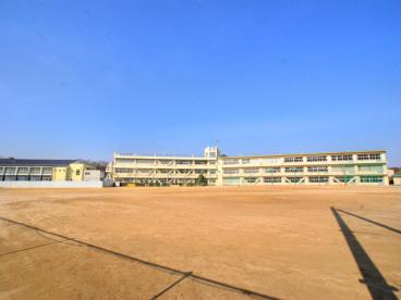 流山市立東部中学校の画像1