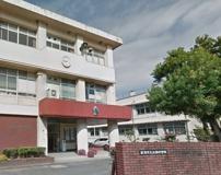 高陽中学校