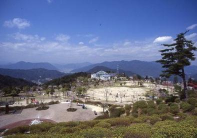 ひろしま遊学の森 広島市森林公園こんちゅう館の画像1