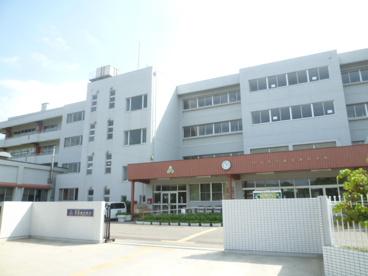 流山市立西深井小学校の画像1