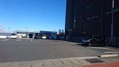 ローソン 高崎インター店の画像1