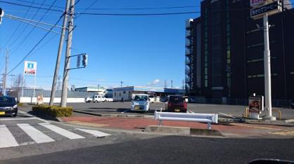 ローソン 高崎インター店の画像2