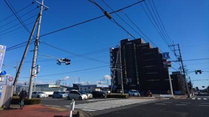 ローソン 高崎インター店の画像3