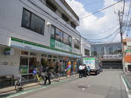 ファミリーマート日進町店の画像1