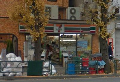 セブン−イレブン 文京本駒込2丁目店の画像1