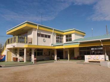 富田林市立幼稚園喜志西幼稚園の画像1