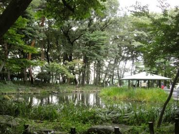 塚山公園の画像2