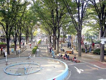 杉並児童交通公園の画像1