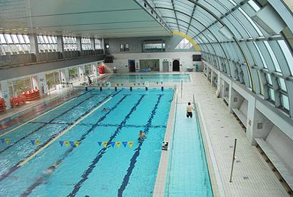 上井草スポーツセンターの画像2