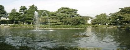 妙正寺公園の画像1