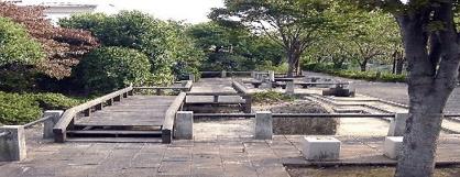 乙女橋緑地の画像1