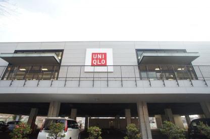 ユニクロ 喜連瓜破店の画像2