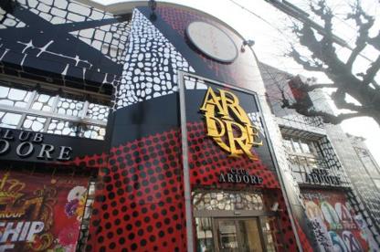 パチンコクラブアルドーレ東住吉店の画像1