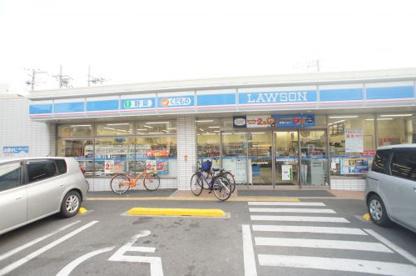 ローソン 住道矢田五丁目店の画像1