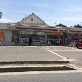 ミニストップ堺福田店の画像1