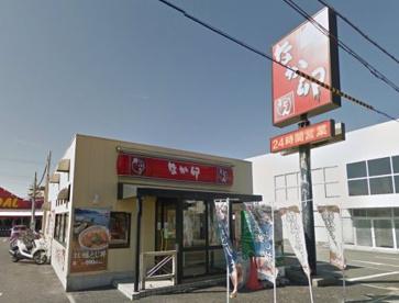 なか卯 堺福田店の画像1