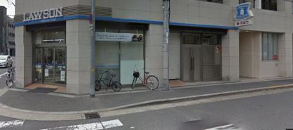 ローソン 立売堀三丁目店の画像1