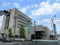 群馬銀行 高崎支店